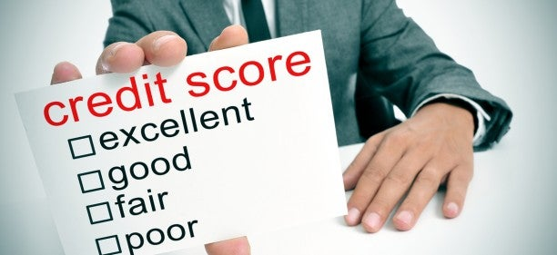 calculate credit score