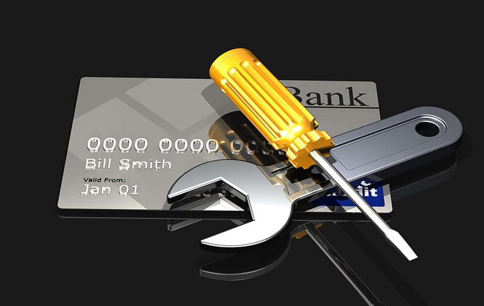 How does credit repair work?